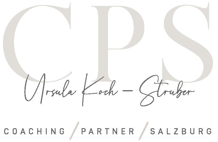Ursula Koch MSc - Coaching Partner Salzburg